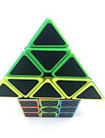 preiswerte -Zauberwürfel z-cube Pyramid Scramble-Würfel / Floppy-Würfel 3*3*3 Glatte Geschwindigkeits-Würfel Rubiks Würfel Puzzle-Würfel Stress und Angst Relief Spielzeuge Jungen Mädchen Geschenk