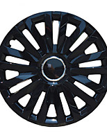cheap -1 Piece Hub Cap 14 inch Business Plastic Wheel CoversForVolkswagen / Honda / EVERUS Polo / Jetta / Golf All years