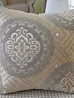 Недорогие -1 штук Лён Подушки для тела, Рисунок / геометрический Простой / Геометрия