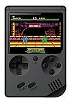 Недорогие -HUION mini gamee Игровая консоль Встроенный 1 pcs Игры ≤3.0 дюймовый дюймовый Портативные