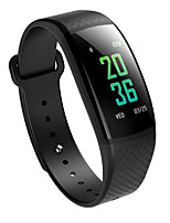 cheap -Smart Bracelet Smartwatch B32 for Waterproof / Blood Pressure Measurement / Calories Burned / Long Standby / Touch Screen Pedometer / Call Reminder / Activity Tracker / Sleep Tracker / Sedentary