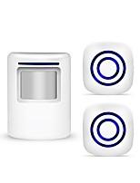 economico -Factory OEM Luci intelligenti 0256-2 per Utensili innovativi da cucina / Soggiorno / Cortile Smart / Con sensore / Facile da applicare 110-240 V / <5 V