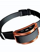 abordables -Chiens / Animaux de Compagnie GPS Colliers Etanche / Mini / Avion-école Compatible avec animaux de compagnie / Ajustable / Multicolore