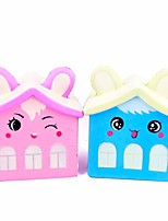 cheap -LT.Squishies Squeeze Toy / Sensory Toy / Stress Reliever House Decompression Toys 1 pcs Adults Gift