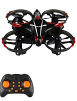 abordables -RC Drone JJRC H56 RTF 4 Canaux 6 Axes 2.4G Quadri rotor RC Retour Automatique / Mode Sans Tête / Vol Rotatif De 360 Degrés Quadri rotor RC / Télécommande / 1 Batterie Pour Drone