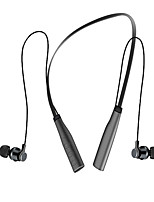 cheap -JTX K109 In Ear Wireless Headphones Earphone Aluminum Alloy Sport & Fitness Earphone Stereo / with Microphone / Comfy Headset