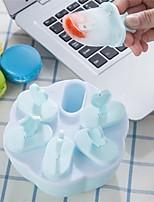 Недорогие -Кухонные принадлежности Пластик Лучшее качество / Своими руками DIY прессформы Для приготовления пищи Посуда 1шт