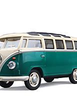 abordables -Petites Voiture Bus Véhicules / Guerrier / Automatique Vue de la ville / Cool / Exquis Métal Tous Enfant / Adolescent Cadeau 1 pcs