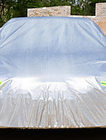 abordables -Cobertura completa Cubiertas de coche Algodón Reflexivo For Hyundai IX25 Todos los Años For Todas las Temporadas