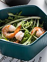 cheap -1 pc Porcelain / Ceramic New Design / Heatproof / Creative Serving & Salad Bowl / Dining Bowl / Serving Dishes, Dinnerware