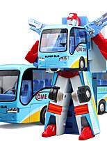 abordables -Petites Voiture Bus Véhicules / Bus Vue de la ville / Cool / Exquis Métal Tous Adolescent Cadeau 1 pcs