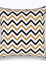 cheap -1 pcs Polyester Pillow Case, Geometric Artistic Style / Modern Style