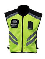 economico -RidingTribe JK-22 Abbigliamento moto Giacca di pelleforTutti Nylon / Poliestere Per tutte le stagioni Traspirante