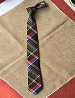 cheap -Men's Party / Work Necktie - Striped