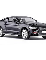 baratos -Carros de Brinquedo SUV Carro Novo Design Liga de Metal Todos Crianças / Adolescente Dom 1 pcs