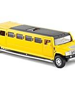 abordables -Petites Voiture Voiture de Course SUV Automatique Design nouveau Alliage de métal Enfant Adolescent Tous Garçon Fille Jouet Cadeau 1 pcs