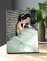 cheap -Modern Style Plastic Mirror Polished Picture Frames, 1pc