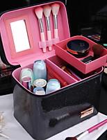 Недорогие -Полиэстер Прямоугольная Cool Главная организация, 1шт Хранение косметики