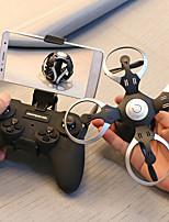 abordables -RC Drone Origial Ball Shaped BM 415 RTF 4 Canaux 6 Axes 2.4G Avec Caméra HD 2.0MP 720P Quadri rotor RC Retour Automatique / Mode Sans Tête Quadri rotor RC / Télécommande / Caméra