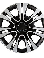 cheap -1 Piece Hub Cap 13 inch Business Plastic Wheel CoversForuniversal All years