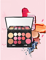 cheap -4 Eyeshadow Palette / Eye Shadow Eye / Cosmetic / EyeShadow Women / Youth Waterproof Daily Makeup / Halloween Makeup / Party Makeup Makeup Cosmetic / Shimmer