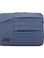 "cheap -Nylon Solid Color Sleeves 13"" Laptop / 14"" Laptop / 15"" Laptop"