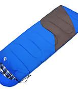 baratos -Jungle King Saco de dormir Ao ar livre -5 °C Retangular Algodão para Campismo / Escursão / Espeleologismo Viajar Todas as Estações