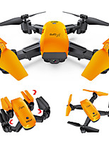 cheap -RC Drone IDEA7 RTF 4CH 6 Axis 2.4G / WIFI With HD Camera 2MP 720P RC Quadcopter Headless Mode / Hover RC Quadcopter / Remote Controller / Transmmitter / 1 USB Cable Lead / 0.45X Wide Angle