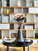 Недорогие -Искусственные Цветы 1 Филиал Классический Простой стиль / Modern Калла Букеты на стол