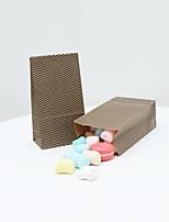 baratos -Cubóide Papel puro Suportes para Lembrancinhas com Estampa Caixas de Presente