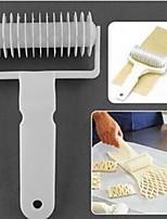 Недорогие -Кухонные принадлежности пластик Простой / Удобная ручка Инструменты сделай-сам Пицца 1шт