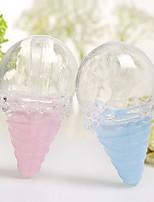 Недорогие -Необычные пластик Фавор держатель с Комбинация материалов Коробочки - 12шт