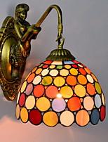 economico -Antico Lampade da parete Salotto Metallo Luce a muro 220-240V 40 W