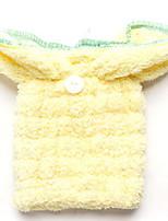 abordables -Qualité supérieure Serviette de bain, Géométrique Polyester / Coton Cuisine 1 pcs