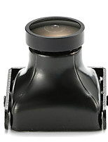 preiswerte -Mini fpv hd Kameralinse 2.8mm 1 / 3cmos 1200tvl Minikamera pal / ntsc