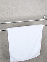 Недорогие -Держатель для полотенец Многослойный / Многофункциональный Современный Нержавеющая сталь / железо 1шт - Гостиничная ванна Двуспальный комплект (Ш 200 x Д 200 см) На стену