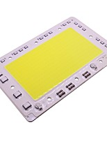 cheap -1pc SMD LED / COB Luminous LED Chip Aluminum for DIY LED Flood Light Spotlight 150 W