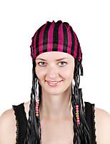 abordables -Costumes Cosplay / Perruque Synthétique Droit Coupe Carré Cheveux Synthétiques 28 pouce Design Tendance / Cosplay / Tissé Noir Perruque Femme Long Fabriqué à la machine Noir