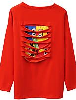 baratos -Mulheres Camiseta - Para Noite Letra