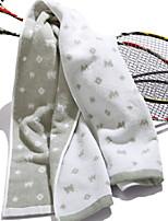 abordables -Qualité supérieure Serviette de sport, Géométrique Polyester / Coton 1 pcs