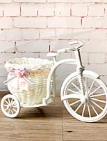 Недорогие -1шт пластик Модерн / Простой стиль для Украшение дома, Подарки / Домашние украшения Дары
