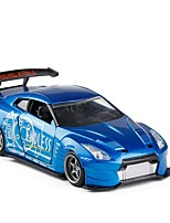 cheap -Toy Car Race Car Car New Design Metal Alloy Child's Teenager All Boys' Girls' Toy Gift 1 pcs