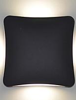 cheap -Wall Lamps & Sconces Living Room PVC Wall Light 220-240V 12 W