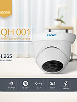 Недорогие -escam ESCAM QH001 2 mp IP Camera Крытый