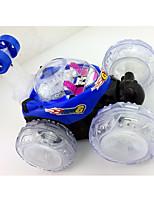 cheap -Toy Car Climbing Car Vehicles Glow / Simulation / Parent-Child Interaction Plastic & Metal All Kids Gift 1 pcs