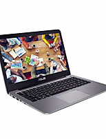 abordables -ordinateur portable asus x400na3450 14 pouces led intel celeron 3450 4 Go ddr4 128 Go ssd 1 Go windows10