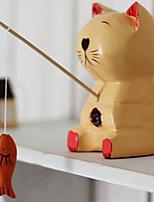 Недорогие -1шт Дерево Модерн / Простой стиль для Украшение дома, Подарки / Декоративные объекты / Домашние украшения Дары