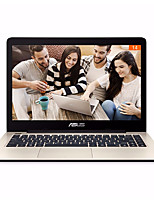 preiswerte -asus laptop notebook a480ur8250 14 zoll led intel i5-8250 4 gb ddr4 500 gb gt930m 2 gb windows10