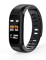 cheap -Smart Bracelet Smartwatch UP9 S for Android iOS Bluetooth Sports Waterproof Heart Rate Monitor Blood Pressure Measurement Touch Screen Pedometer Call Reminder Activity Tracker Sleep Tracker