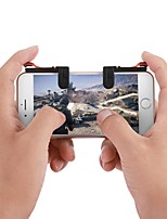 economico -Game Trigger Per Smartphone ,  Portatile Game Trigger ABS 2 pcs unità